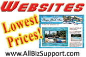 Websites, Business Cards, Custom Graphics, Affordable Prices!